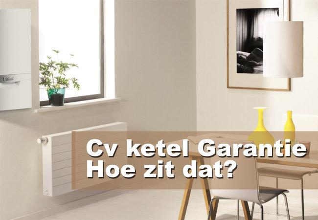 cv-ketel-garantie