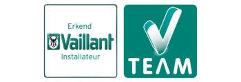 V-team Dealer Vaillant Cv ketels