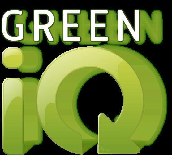Vaillant Green IQ Logo